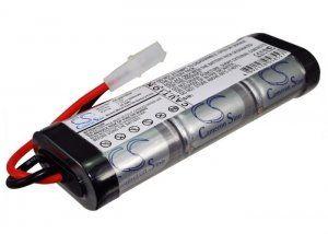 Аккумулятор 11200 для iRobot Looj 130 3600mAh 7.2V батарея